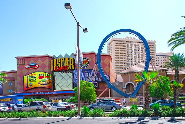 Sahara Hotel Casino Las Vegas Flickr Photo Sharing