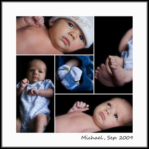 michael_story2 | by Christine Burns (Callery)