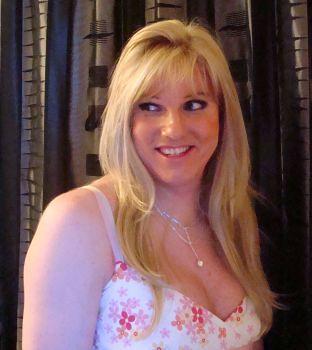 mature blonde tinder i norge