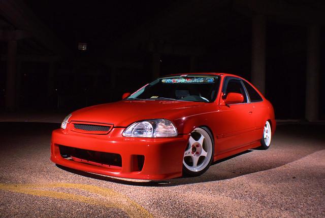 Red Em1 The Bushtucker Flickr