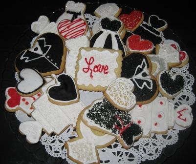 Cake And Cookie Pictures