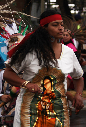 Virgin of Guadalupe Celebration | by Rennett Stowe