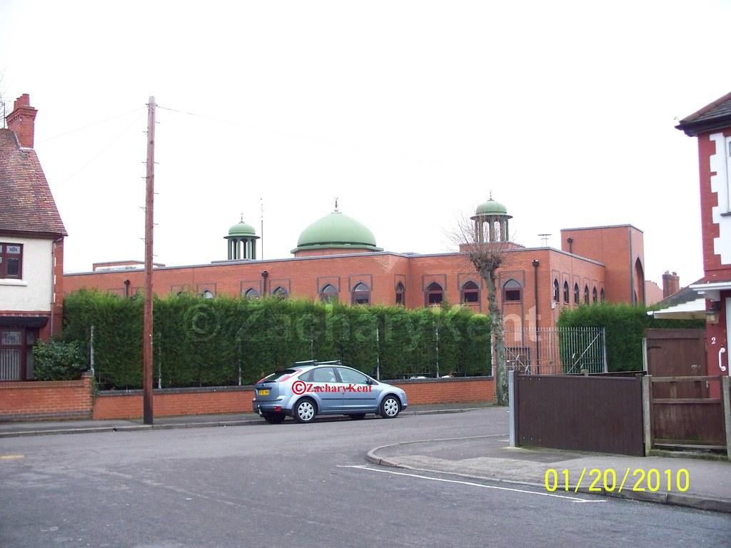 Bracebridge muslim