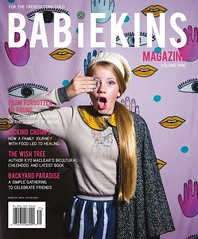 Babiekins Print Issue 9