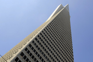 The Transamerica Pyramid 2 | by Son of Groucho