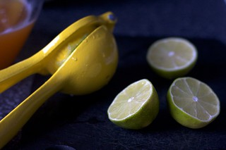 lime juice | by smitten kitchen