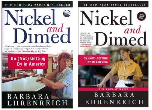 """Nickel and Dimed"" Thesis Quartered"