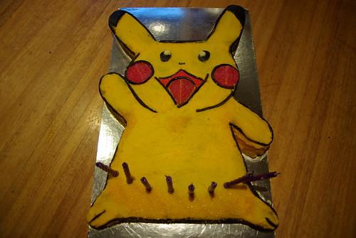 Pikachu Cake Pan Bulk Barn