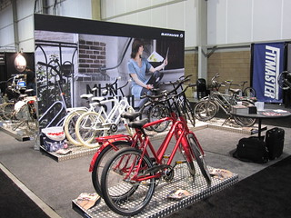 Batavus Booth | by FourthFloorDistribution