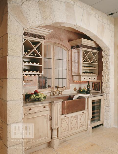 Drury design kitchen bath studio french county wine bar - Drury design kitchen bath studio ...