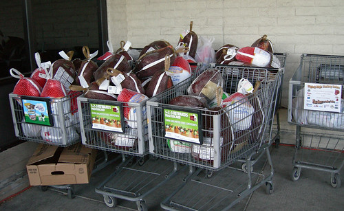 Thanksgiving Food Bank Rapid City Sd