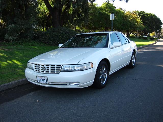 Cadillac Seville Sts 2000 103 Jamadu Flickr