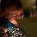 Unpacking the christmas lights
