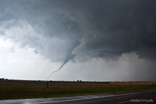 5/24/11 Fairview, OK Tornado | by Supercell Crazy