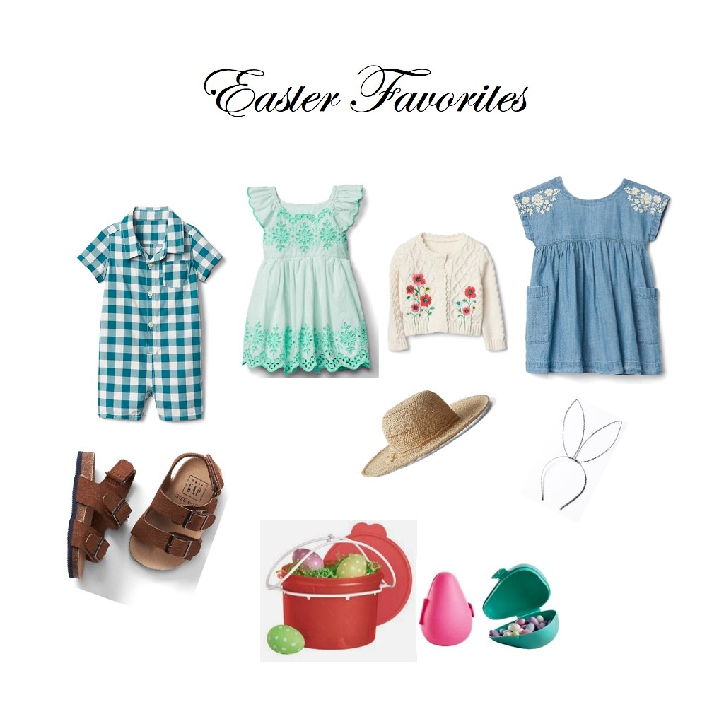 EasterFaves