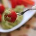 Pesto Sauce with Crudites