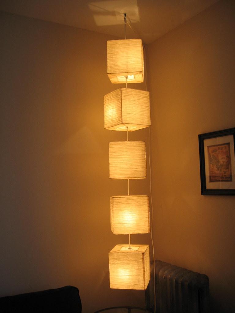 Ikea ORGEL Pendant Lamp