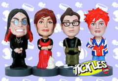 The Osbournes Bobble Heads | by popculturespot