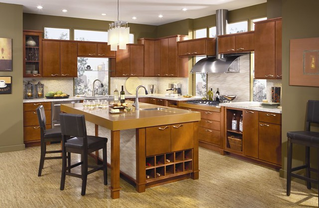 ... Fusion Maple Sable | Reico Kitchen U0026 Bath Cabinets | By Reico Cabinets