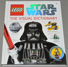 LEGO Star Wars: The Visual Dictionary | by hmillington