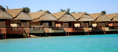 Panorama Bungalows | Flickr - Photo Sharing!