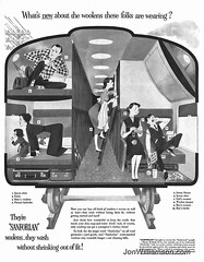 1952 - Pullman and Sanforlan