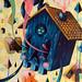 flying skull house