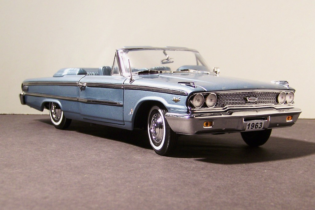 ford galaxie 500 1963 lovely subject from sunstar unfortu flickr. Black Bedroom Furniture Sets. Home Design Ideas