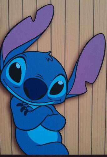 Iphone Tumblr Stitch Wallpaper Lucu Wallpaper Iphone