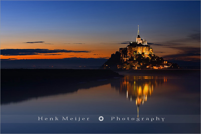 mont michel normandy no need for in flickr