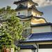 Shirasagi-Jo Castle
