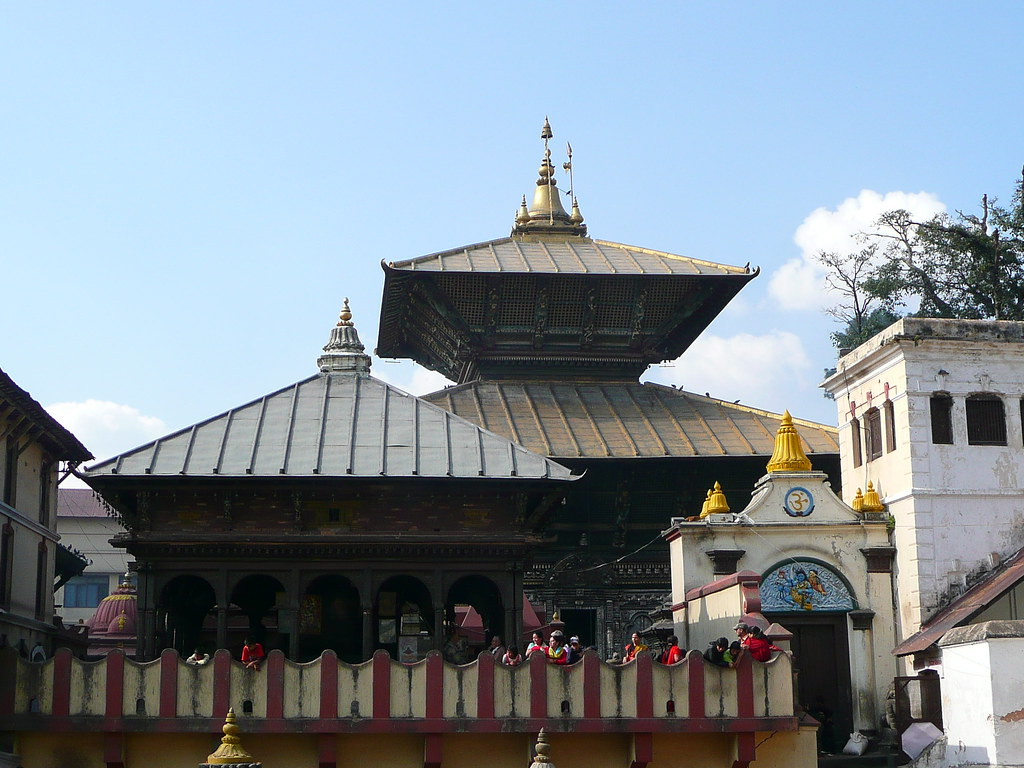 pashupatinath temple free - photo #6
