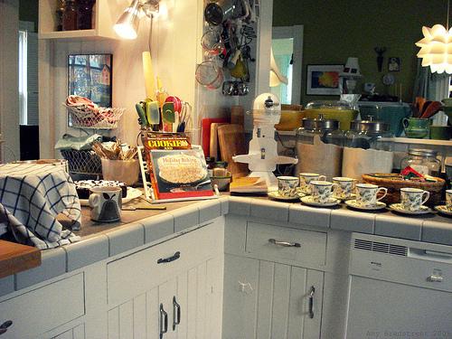 Great A Cozy Kitchen | On Bradstreet | Amy Bradstreet | Flickr Photo Gallery