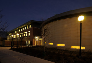 BIF LEED Certification | by UIUC Business