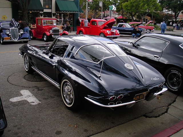 1963 chevrolet corvette stingray flickr photo sharing. Cars Review. Best American Auto & Cars Review