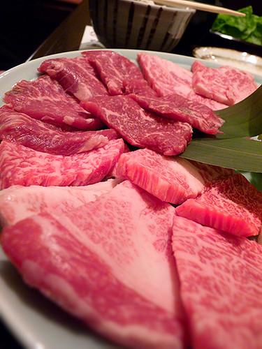 how to cook hida beef