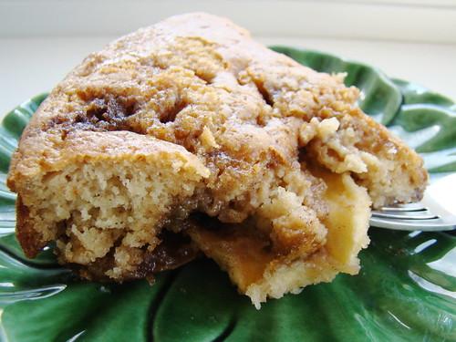 Vegan Apple Cake Rosh Hashanah