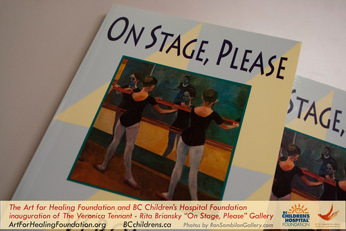 Foundation for healing arts