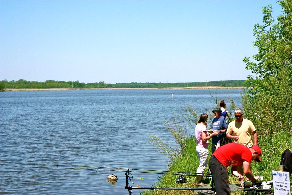 West twin river peg 2 wisconsin carp fishing for Wisconsin fishing tournaments
