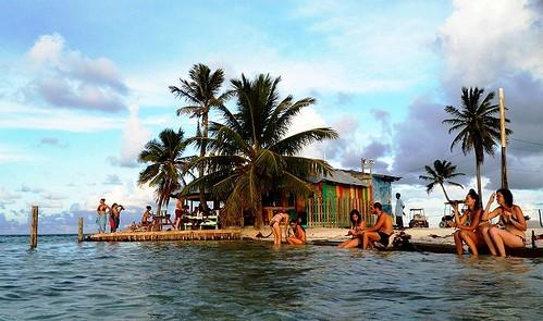 Caye-Caulker-Belize