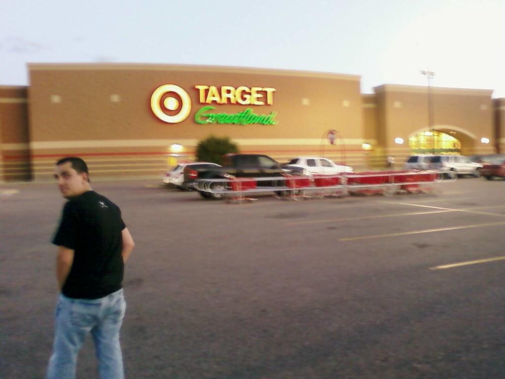 Target Greatland Target Greatland Sioux