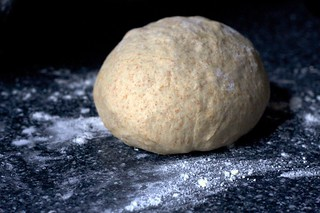 pizza dough, part whole wheat | by smitten kitchen