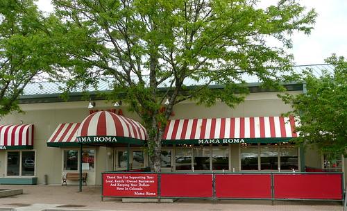 Roma Italian Restaurant In Allentown Pa