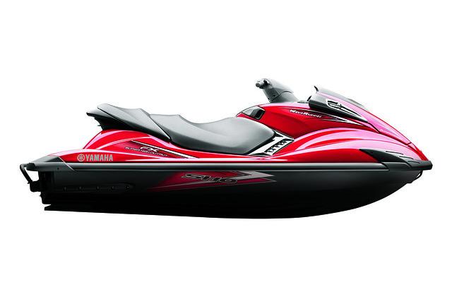 Yamaha Seadoo
