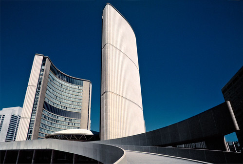 Toronto City Hall | by josullivan.59