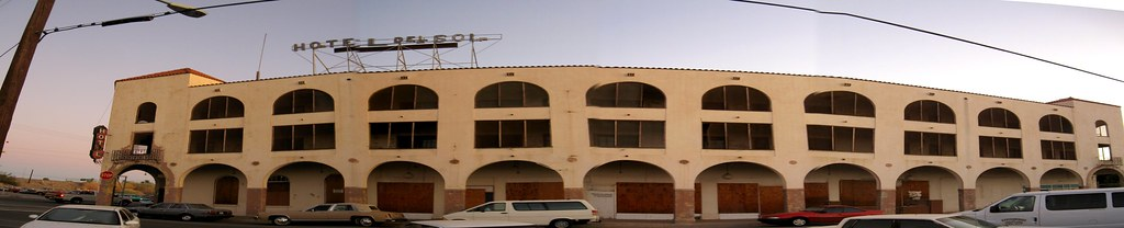 Yuma Az Hotel Deals