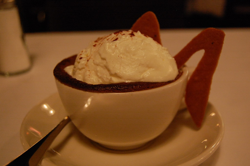 baked hot chocolate | stu_spivack | Flickr