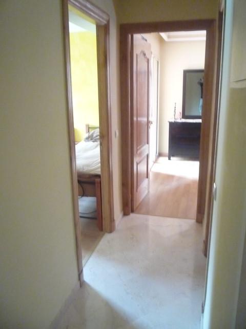 Appartement Marrakech - Couloir | Appartement Marrakech Rout ...
