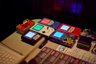 Game Boys Illuminated | by ChrisGampat