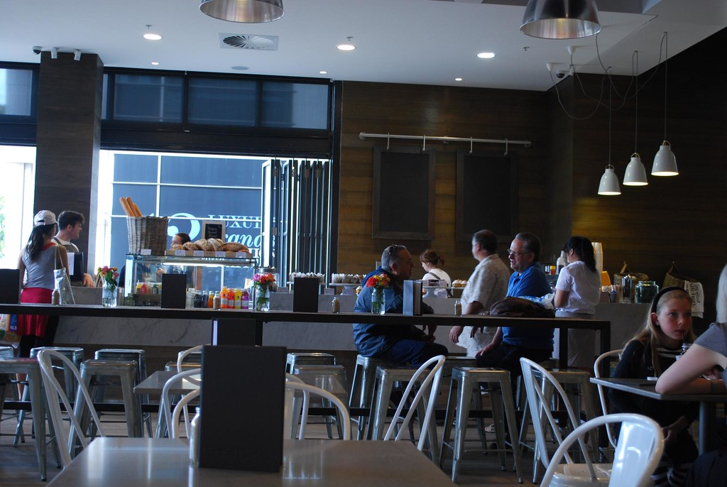 Open Kitchen Cafe Yamato Road Boca Raton Fl